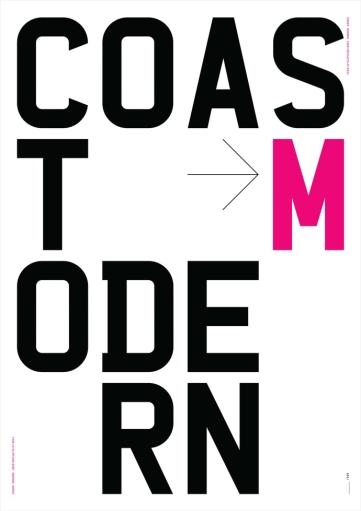 build-coast-modern-poster